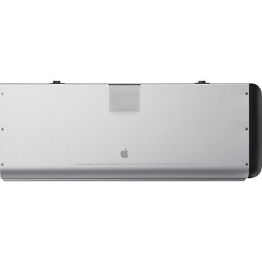 "Apple Rechargeble Battery for 13"" MacBook - Aluminum"