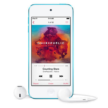 Apple iPod Touch - 8 GB
