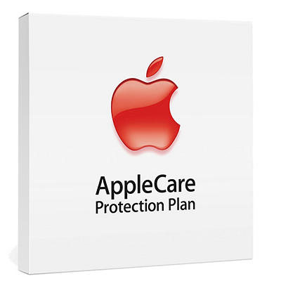 AppleCare Protection for iPad