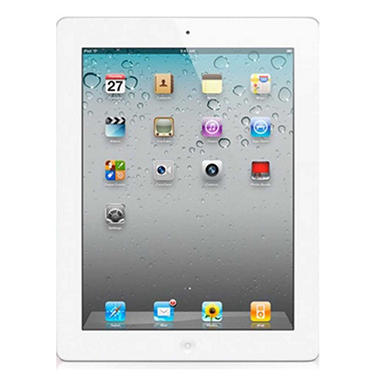 iPad 2 Wi-Fi & 3G 32GB – White – AT&T