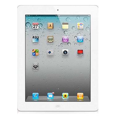 iPad 2 Wi-Fi 32GB - White