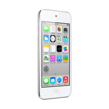 Apple iPod Touch 8GB - White