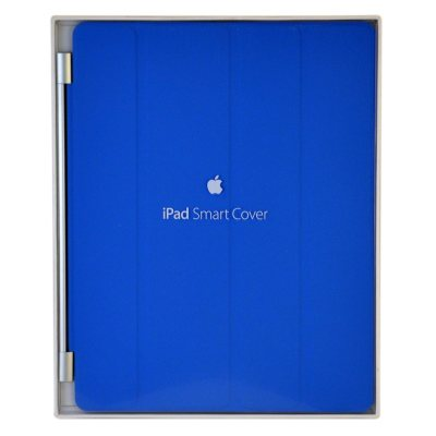 Apple iPad Polyurethane Smart Cover - Multiple Colors