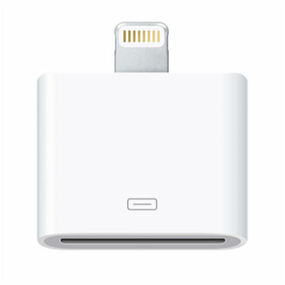 Apple Lightning-to-30 Pin Adapter