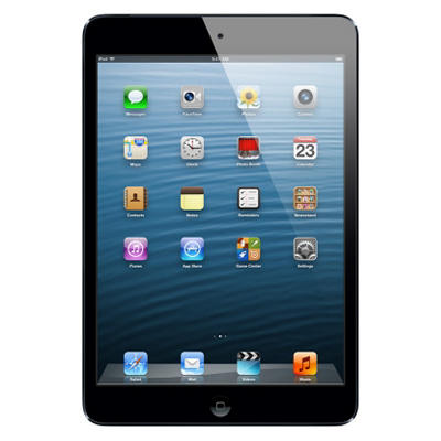 iPad Mini 32GB Black w/ Wi-Fi and Cellular - Verizon, AT&T, and Sprint