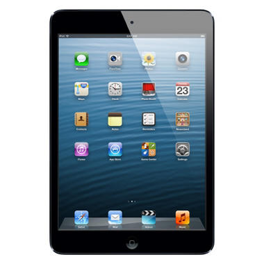 iPad Mini 64GB Black w/ Wi-Fi + Cellular - Sprint