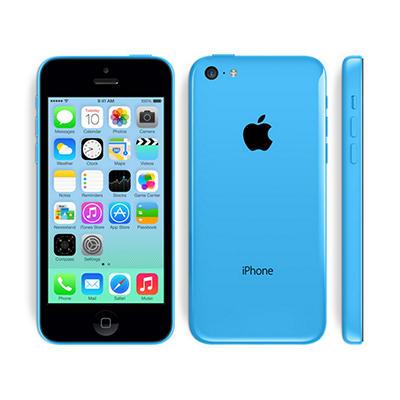 iPhone 5C 16GB - Choose Color