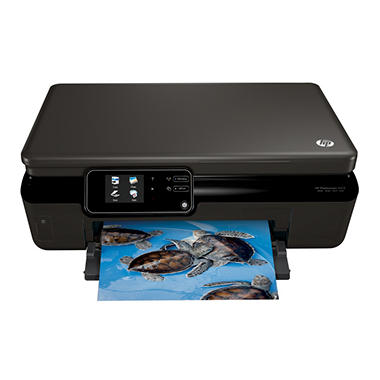HP PhotoSmart 5515 Wireless Multifunction Printer