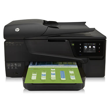 *$99.87 after $45 Tech Savings* HP OfficeJet 6700 Premium e-All-in-One Printer