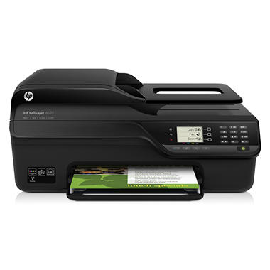 HP Officejet 4620 e-All-in-One Bundle Addition Printer