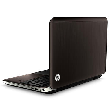 HP Pavilion dv6 Entertainment Laptop Intel Core i5-2430M, 750GB, 15.6