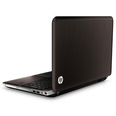 HP Pavilion dv6 Entertainment Laptop Intel i7-2670QM, 750GB, 15.6""