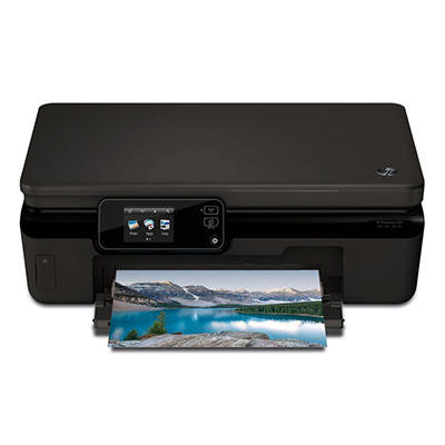 HP PhotoSmart 5525 e-All-in-One Printer
