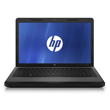 HP 2000-427cl Laptop AMD Dual-Core E-450, 500GB, 15.6""