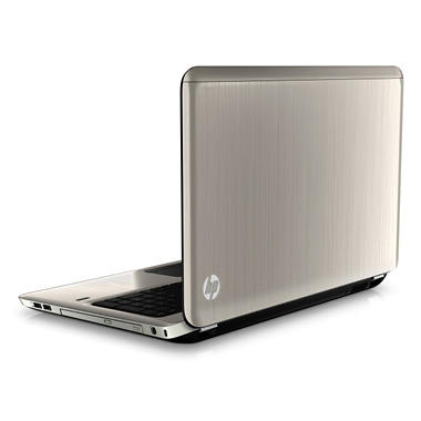 HP Pavilion dv7 Entertainment Laptop Intel Core i5-2450M, 750GB, 17.3""