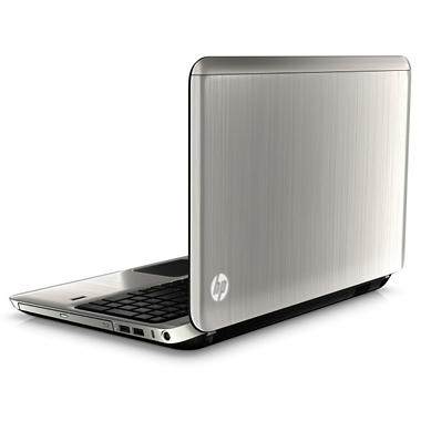 HP Pavilion dv6-6c47cl Entertainment Laptop Intel Core i7-2670QM, 750GB, 15.6""