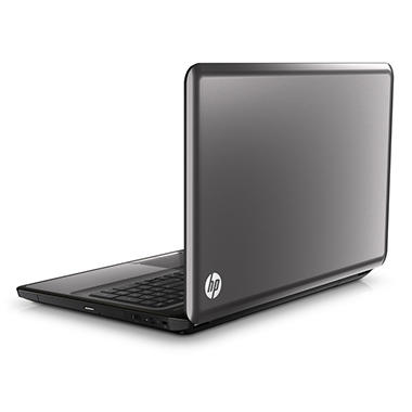 HP Pavilion g7 Laptop AMD DC A4-3305M, 640GB, 17.3""
