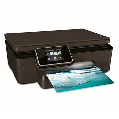 *$109.86 after $18 Tech Savings* HP PhotoSmart 6525 e-All-In-One Ink Jet Printer
