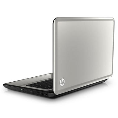 HP g6-1d47cl Laptop AMD DC A4-3320M, 750GB, 15.6""