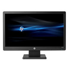 "20"" HP LED Backlit LCD Monitor"