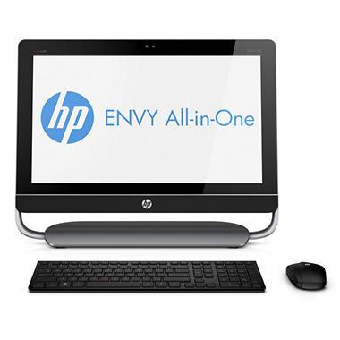 HP ENVY 23 All-in-One Desktop Intel® Core™ i5-3450S, 1TB, 23