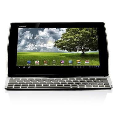 Asus Eee Pad Slider Tablet SL101-A1, 16GB, 10.1