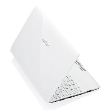 ASUS Eee Flare 1025C Netbook Intel Atom N2600, 320GB, 10.1