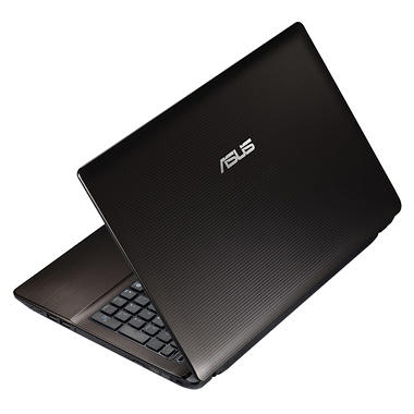 ASUS X Series X53E Laptop Intel Core i3-2350M, 750GB, 15.6""