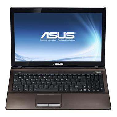ASUS X53E Laptop Intel Core i5-2450M, 750GB, 15.6