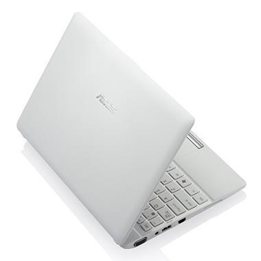 ASUS X101CH Netbook Intel Atom N2600, 320GB, 10.1