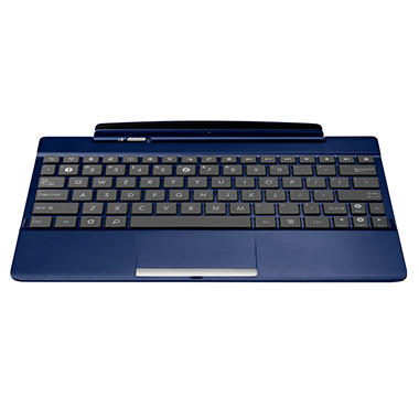 ASUS Transformer TF300T Keyboard Dock - Blue