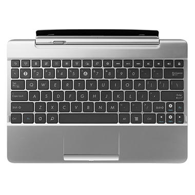 ASUS Transformer TF300T Keyboard Dock - White