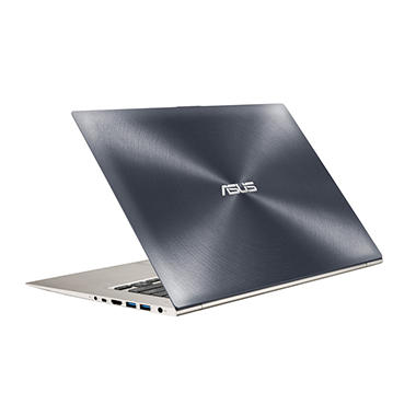 "ASUS Zenbook UX32VD Laptop Intel Core i7-3517, 500GB, 13.3"" with Windows 8 Pro Upgrade Option"