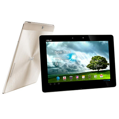 "ASUS TF700T 32GB 10.1"" Tablet - Champagne"