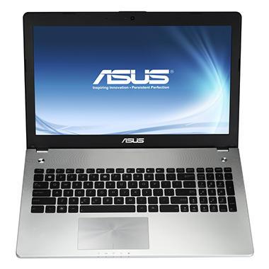 ASUS N Series Intel Core i7-3610QM, 750GB, 15.6