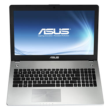 ASUS N Series Intel Core i7-3610QM, 750GB, 15.6