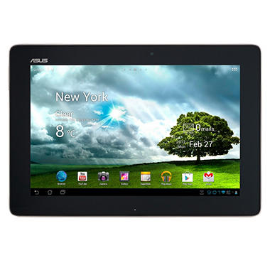 "ASUS TF300 Tablet 16GB 10.1"" - Champagne"