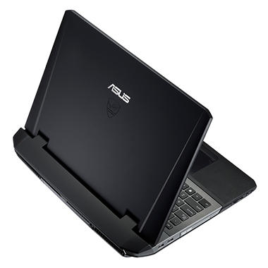 ASUS G75VW-RH71 Laptop Computer, Intel Core i7-3630QM, 12GB Memory, 750GB Hard Drive, 17.3