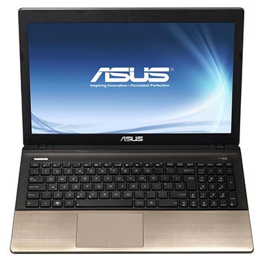 ASUS R500A-RH51 Laptop Computer, Intel Core i5-3210M, 4GB Memory, 500GB Hard Drive, 15.6