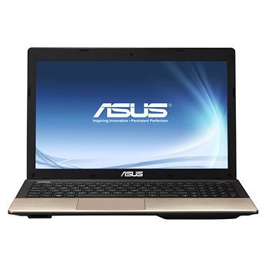 "ASUS R500A-RH52 15.6"" Laptop Computer, Intel Core i5-3210m, 6GB Memory, 750GB Hard Drive"