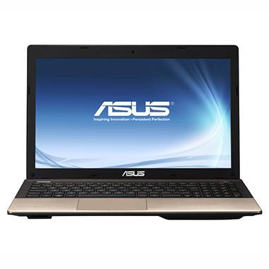 ASUS R500VD-RH71 Laptop Computer, Intel Core i7-3630QM, 8GB Memory, 1TB Hard Drive, 15.6