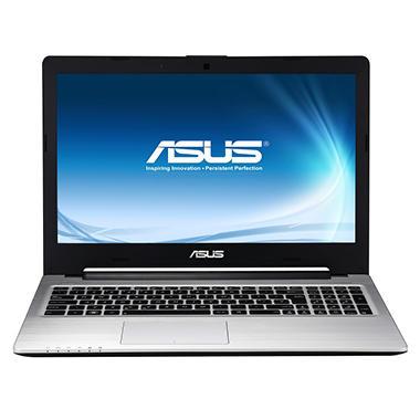 ASUS S56CA-DH51 Ultrabook Computer, Intel® Core™ i5-3317U, 6GB Memory, 750GB Hard Drive, 15.6