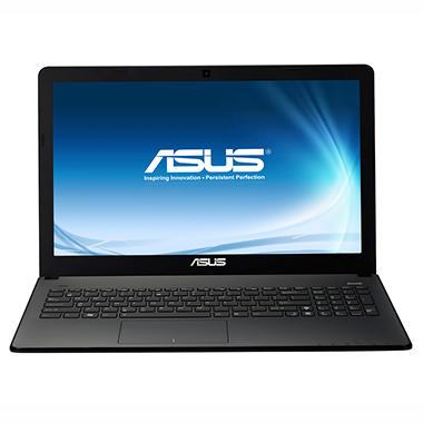 ASUS X501A-RH31 Laptop Computer, Intel Core i3-2350M, 4GB Memory, 320GB Hard Drive, 15.6