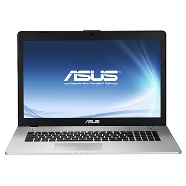 ASUS N76VJ-DH71 Laptop Computer, Intel Core i7-3630QM, 8GB Memory, 1TB Hard Drive, 17.3