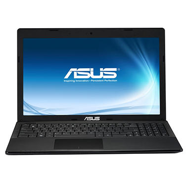 "*$329 after $48 Instant Savings* ASUS R503U-RH21 15.6"" Laptop Computer, AMD E2-1800, 4GB Memory, 500GB Hard Drive"