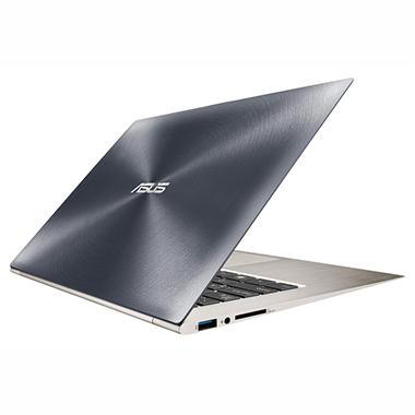 "ASUS UX31A-DH71 13.3"" Laptop Computer, Intel Core i7-3517U, 4GB Memory, 256GB Hard Drive"