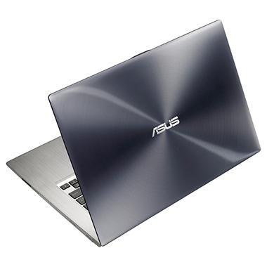 ASUS UX51VZ-DH71 Laptop Computer, Intel Core i7-3612QM, 4GB Memory, 128GB Hard Drive, 15.6