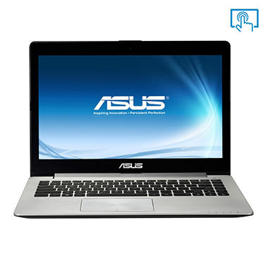 "*$399 after $100 Instant Savings* ASUS X202E-DH31T Black Touch Laptop Computer, Intel Core i3-3217U, 4GB Memory, 500GB Hard Drive, 11.6"" Touch Screen"
