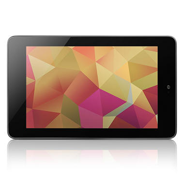 Google Nexus 7 32GB Tablet w/ 4G