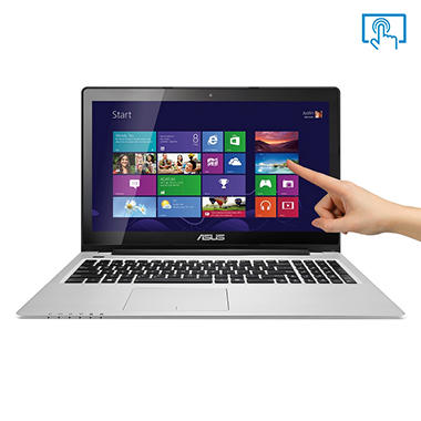 ASUS S550CA-SS51T 15.6